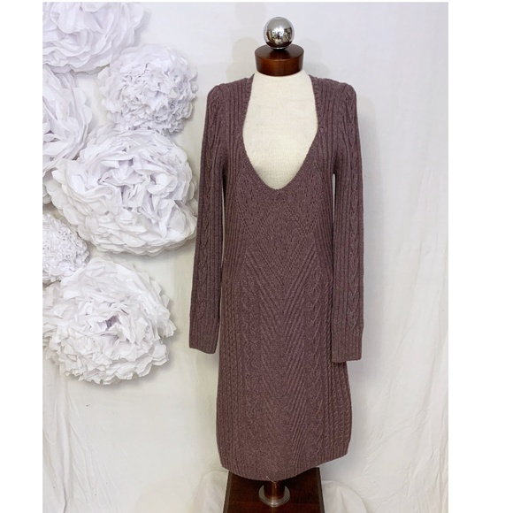 Victoria's Secret Dresses & Skirts - Victoria Secret Moda International Sweater Dress